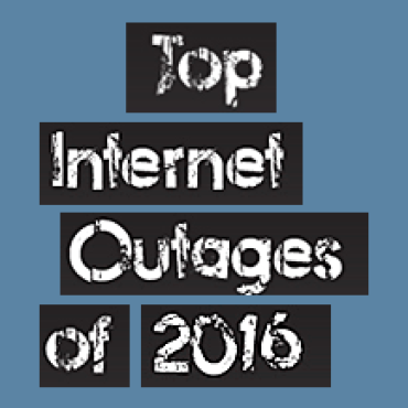 Blog Thumbnail Top Internet Outages of 2016