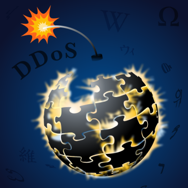 Blog Thumbnail Analyzing the Wikipedia DDoS Attack
