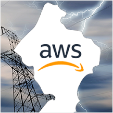 Blog Thumbnail Amazon AWS Outage a Lesson in Managing Cloud First Risks