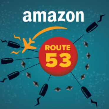 Blog Thumbnail Anatomy of a BGP Hijack on Amazon's Route 53 DNS Service