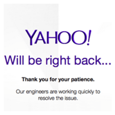 Blog Thumbnail Dissecting Network Outages: Irish Sea Cable Cut and Yahoo!