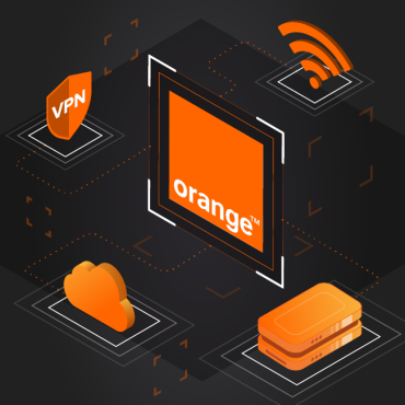 Blog Thumbnail How Orange Business Services Ensures Business Continuity During COVID-19